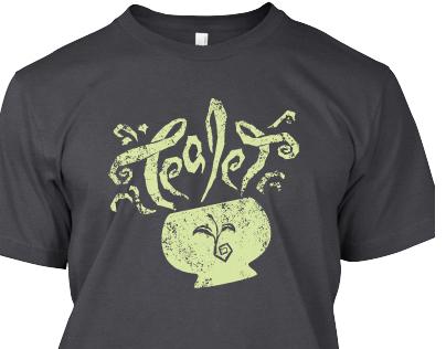 Tea-shirt Contest