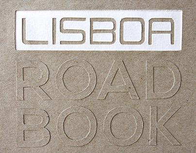 Road Book Lisboa