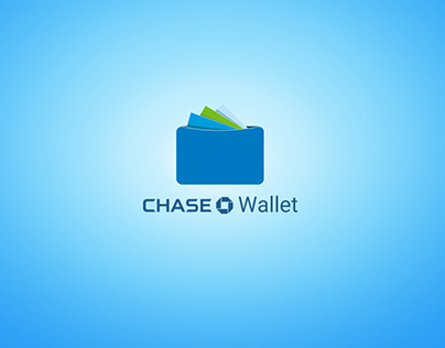Chase Wallet Android Prototype