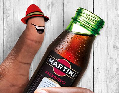 Martini Mini Angola