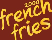 French fries 2000
