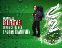 website C2 life official