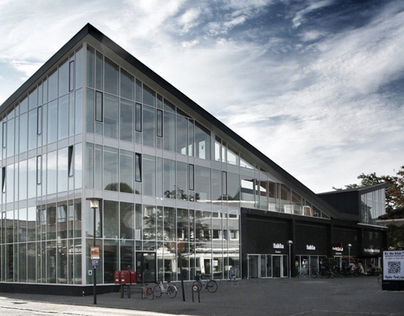 Herlev Shopping Crown