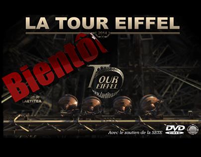 DVD Tour Eiffel (announcement)