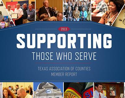 2013 TAC Member Report