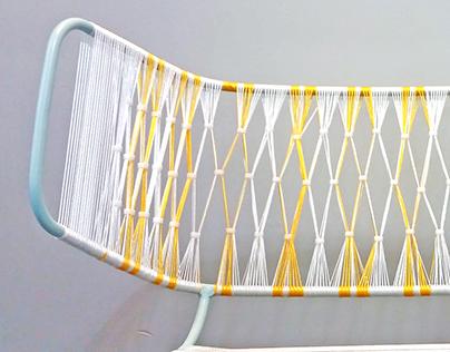 Abuelona Rocking Chair