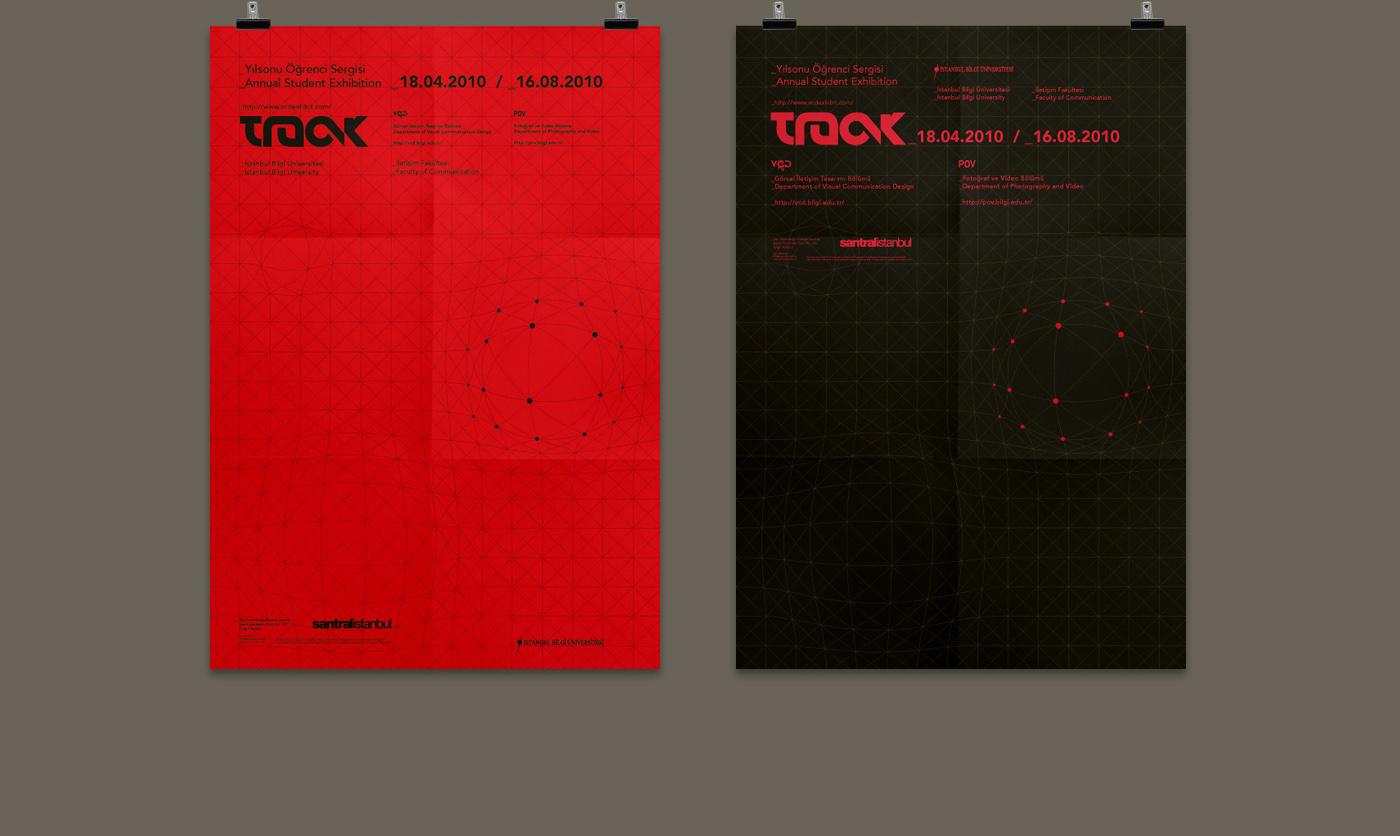 Track 09 Exhibit Posters