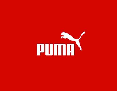 PUMA logo resolve