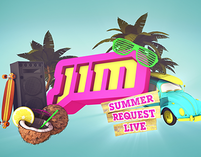 JIMs Summer Request Live