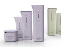 PUREOLOGY Packaging Innovation