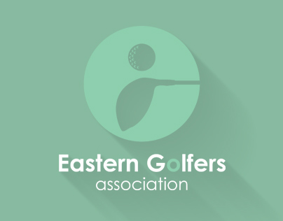 Eastern Golfers Association - Logo For Sale
