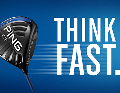PING G30 Launch Campaign