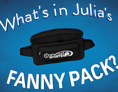 Julias Fanny Pack