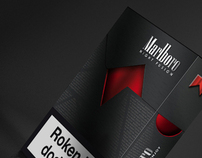 Marlboro Night Fusion