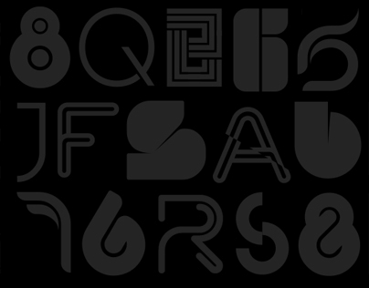 Superfried Fonts at Hype for Type