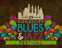 KC Blues & Jazz Fest