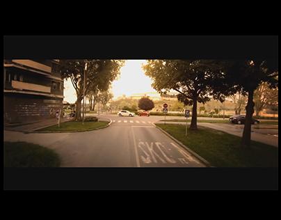 Novi Sad short cinematic