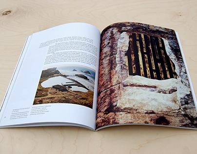 Communitas // MFA Design Thesis Book
