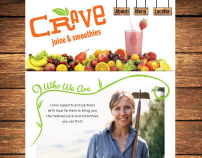 Crave Food Truck