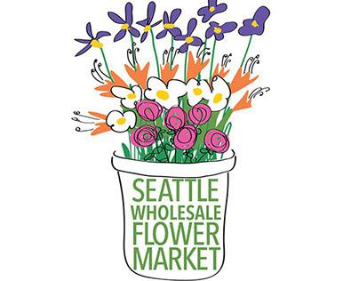 Identity: Seattle Wholesale Flower Market