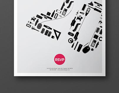 20th Anniversary Poster
