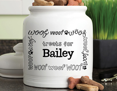 Hand Lettering for Personalized Pet Products
