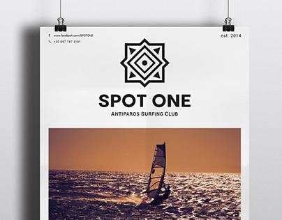 Spot One Surf Club
