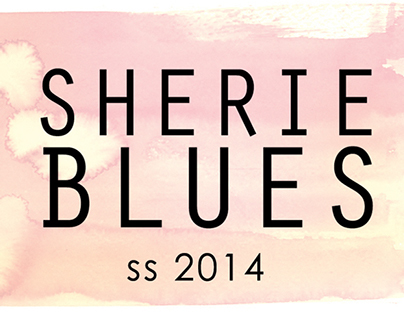Sherie Blues 2014