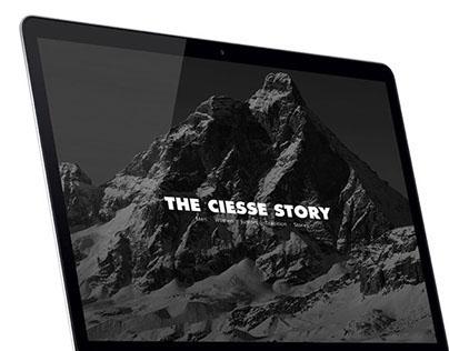 Ciesse Piumini Clothing Website