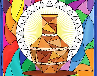 The Holy Jar