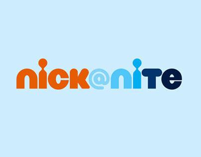 Nick @ Nite