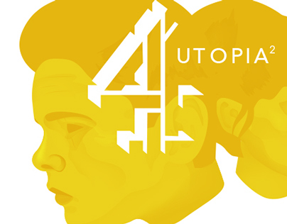 CHANNEL 4 UTOPIA