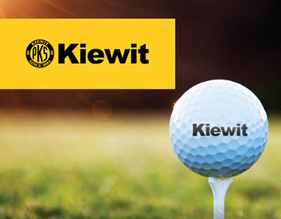 Kiewit U.S. Senior Open Advertisements, 2013