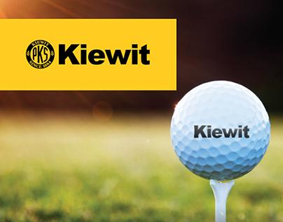 Kiewit U.S. Senior Open Advertisements, 2013