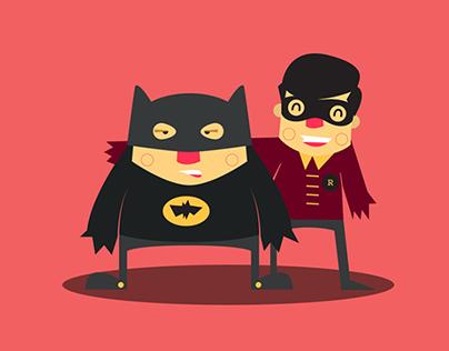 Batman - 75 anos