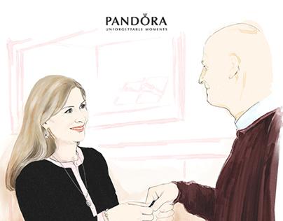 A trial for Pandora