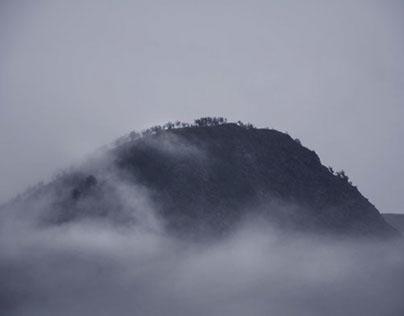 T Å K E (fog)