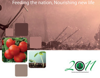 Botswana Agricultural Marketing Board Annual Report