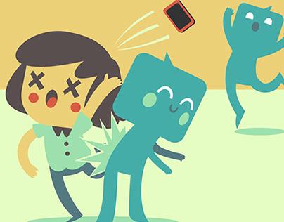 Truques para roubar seu celular