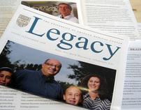 Legacy Newsletter