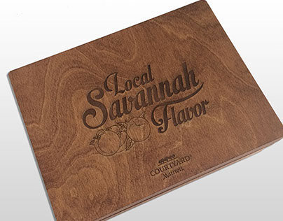 Local Savannah Flavor