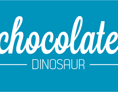 Chocolate Dinosaur