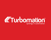 Turbomation Logo