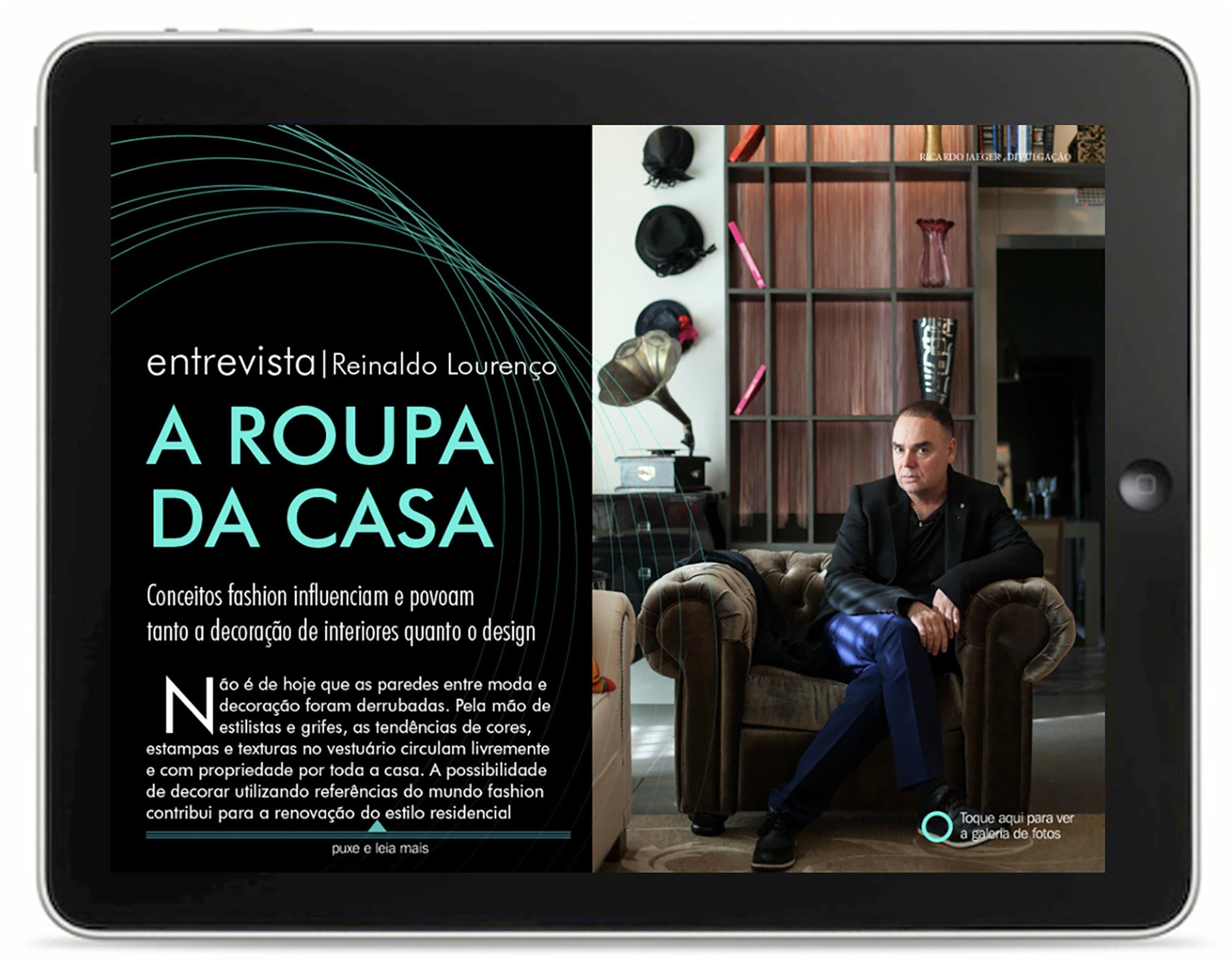 #08 Mais Casa - Publicação exclusiva para tablets