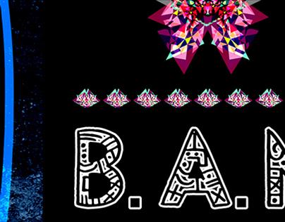 B.A.M.