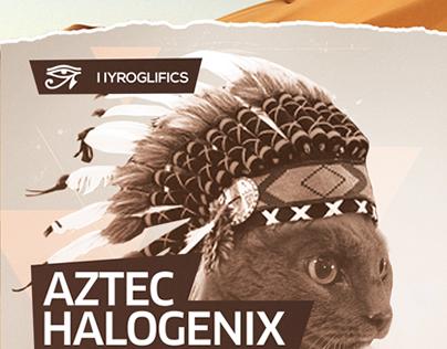 Aztec Summer Vol 2