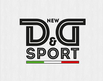 New D&D Sport - Logo & ADV
