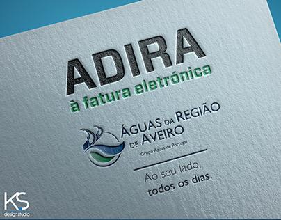 ADRA - CAMPAIGN ADIRA À FATURA ELETRÓNICA