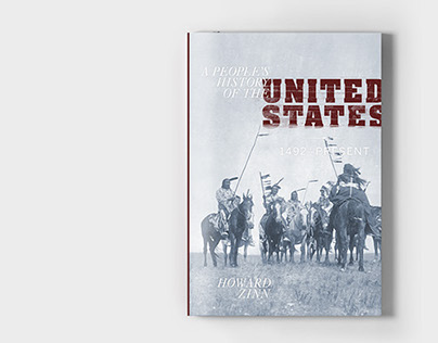 A Peoples History of the United States book proposal
