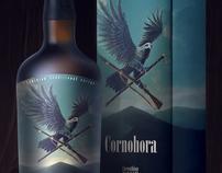 Carpathian alcohol collection